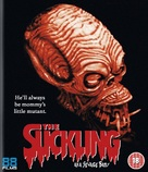 The Suckling - British Movie Cover (xs thumbnail)