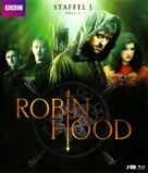 """Robin Hood"" - German Movie Cover (xs thumbnail)"