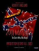 2001 Maniacs - Advance movie poster (xs thumbnail)