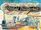 The Titfield Thunderbolt - British Movie Poster (xs thumbnail)