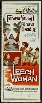 The Leech Woman - Movie Poster (xs thumbnail)