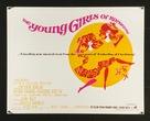 Les demoiselles de Rochefort - Movie Poster (xs thumbnail)