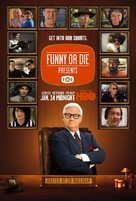 """""""Funny or Die Presents ..."""" - Movie Poster (xs thumbnail)"""