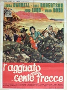 Dakota Incident - Italian Movie Poster (xs thumbnail)