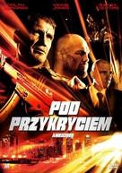 Ambushed - Polish Movie Cover (xs thumbnail)