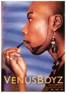 Venus Boyz - Movie Poster (xs thumbnail)
