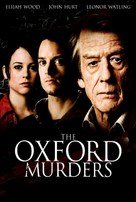The Oxford Murders - British Movie Poster (xs thumbnail)