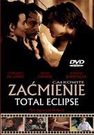 Total Eclipse - Polish DVD cover (xs thumbnail)