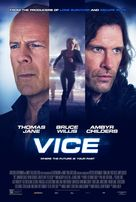 Vice - Theatrical movie poster (xs thumbnail)