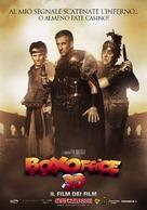 Box Office 3D - Italian Movie Poster (xs thumbnail)