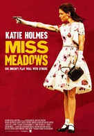 Miss Meadows - Movie Poster (xs thumbnail)