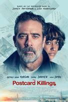 The Postcard Killings - Movie Poster (xs thumbnail)