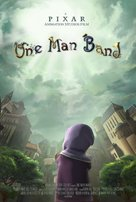 One Man Band - Movie Poster (xs thumbnail)