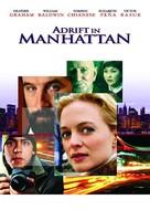 Adrift in Manhattan - poster (xs thumbnail)