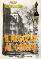 Obchod na korze - Italian Movie Poster (xs thumbnail)