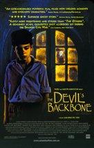 El espinazo del diablo - Australian Movie Poster (xs thumbnail)