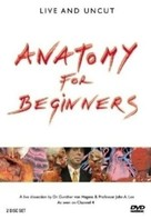 """""""Anatomy for Beginners"""" - Movie Cover (xs thumbnail)"""