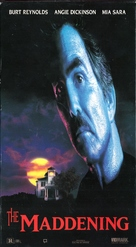 The Maddening - VHS cover (xs thumbnail)