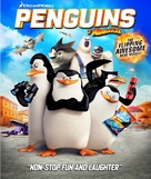 Penguins of Madagascar - Movie Cover (xs thumbnail)