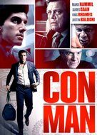 Con Man - DVD movie cover (xs thumbnail)