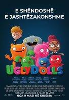 UglyDolls - Bosnian Movie Poster (xs thumbnail)