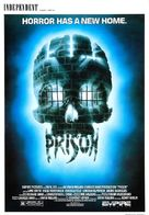 Prison - Belgian Movie Poster (xs thumbnail)