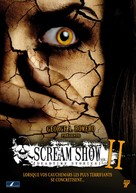 Deadtime Stories 2 - French DVD movie cover (xs thumbnail)