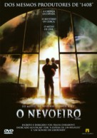 The Mist - Brazilian Movie Cover (xs thumbnail)
