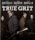 True Grit - Blu-Ray movie cover (xs thumbnail)