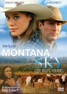 Montana Sky - Swiss Movie Cover (xs thumbnail)