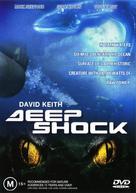 Deep Shock - Australian Movie Cover (xs thumbnail)