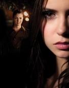 """The Vampire Diaries"" - Key art (xs thumbnail)"