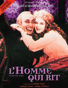 The Man Who Laughs - French poster (xs thumbnail)