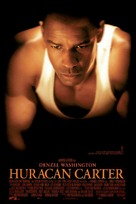 The Hurricane - Spanish Movie Poster (xs thumbnail)