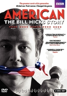 American: The Bill Hicks Story - DVD movie cover (xs thumbnail)