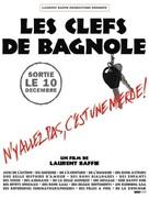 Clefs de bagnole, Les - French poster (xs thumbnail)
