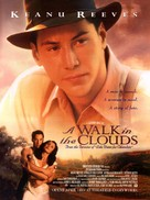 A Walk In The Clouds - Movie Poster (xs thumbnail)