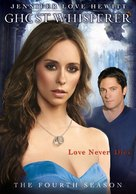 """Ghost Whisperer"" - Movie Cover (xs thumbnail)"