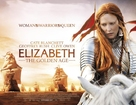 Elizabeth: The Golden Age - British Movie Poster (xs thumbnail)