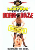 Dorm Daze - Movie Cover (xs thumbnail)