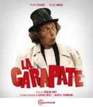 La carapate - French Blu-Ray cover (xs thumbnail)