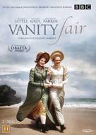 """Vanity Fair"" - Danish DVD movie cover (xs thumbnail)"