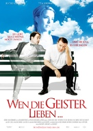 Ghost Town - German Movie Poster (xs thumbnail)