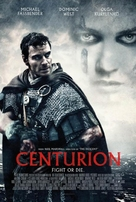 Centurion - British Movie Poster (xs thumbnail)