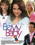 Be My Baby - Movie Cover (xs thumbnail)