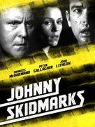 Johnny Skidmarks - DVD movie cover (xs thumbnail)