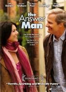 Arlen Faber - DVD movie cover (xs thumbnail)