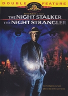 The Night Stalker - DVD movie cover (xs thumbnail)