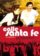 Calle Santa Fe - Belgian Movie Poster (xs thumbnail)