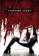 Vampire Diary - DVD cover (xs thumbnail)